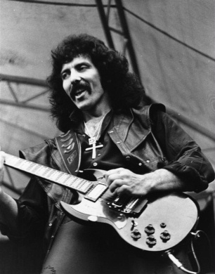 Tony Iommi - Black Sabbath